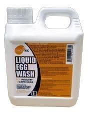 Chicktec egg wash liquid